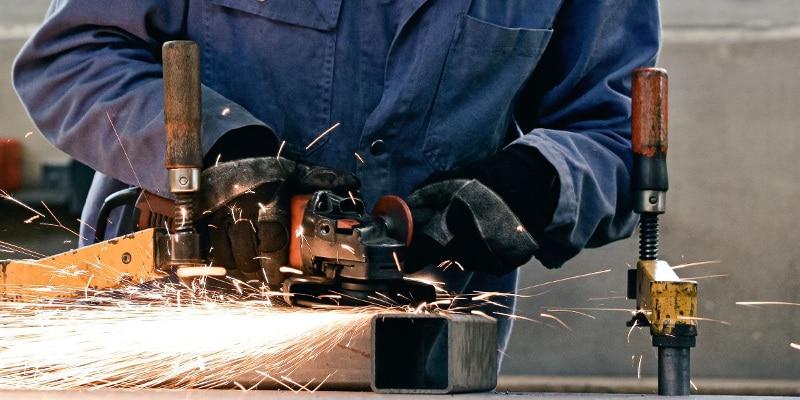 Le sette regole vitali nel settore delle costruzioni in metallo-0