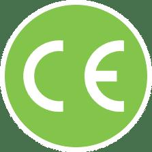 icona conseguimento della marcatura CE delle macchine